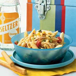 Southwestern Pasta Salad Chicken Recipes