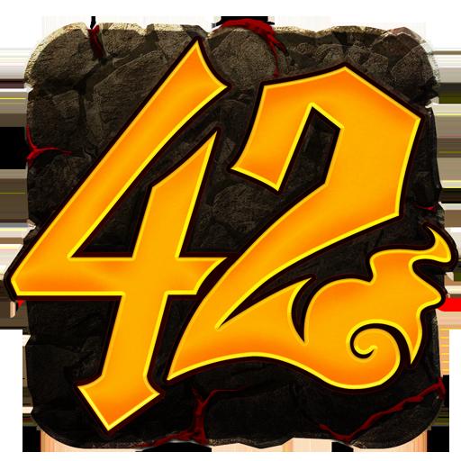 42聖靈:告別無腦的爽快打擊策略RPG 策略 App LOGO-硬是要APP