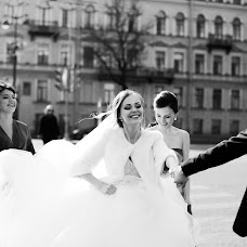 Wedding photographer Marina Chayka (Mchayka). Photo of 26.04.2016