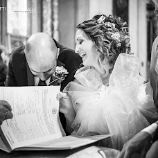 Wedding photographer Enrico Andreotti (andreotti). Photo of 22.09.2016