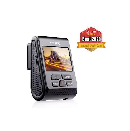 Bilkamera, VIOFO A119 V3, 2560x1600p, GPS