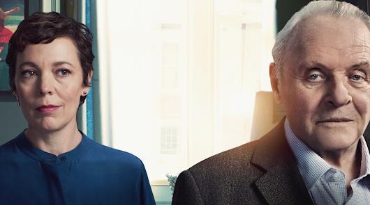 Anthony Hopkins y 'The Father', propuesta semanal del Cineclub Almería