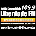Rádio 104,9 FM Fco. Dumont MG icon