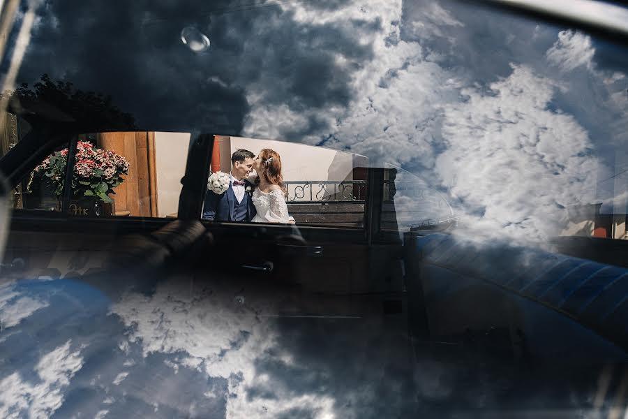 Wedding photographer Слава Семенов (ctapocta). Photo of 26.06.2019