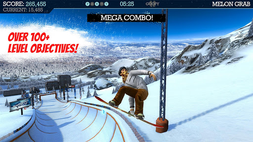 Snowboard Party  screenshots 2