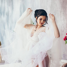 Photographer sa kasal Anastasiya Bogdanova (Bogdasha). Larawan ni 23.04.2019