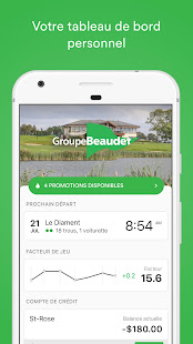 Download Groupe Beaudet For PC Windows and Mac apk screenshot 2