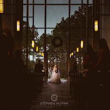 Wedding photographer Stephen Huynh (stephenhuynh). Photo of 20.01.2015
