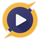 Pulsar Music Player Pro icon