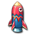 ロケットブースター