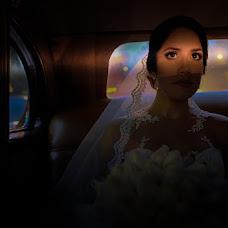 Bryllupsfotograf Jesus Ochoa (jesusochoa). Foto fra 20.06.2017