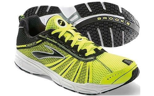 zapatillas running triatlón 2016