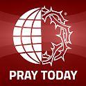 VOM Pray Today icon