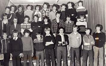 Photo: 1978 U14-16