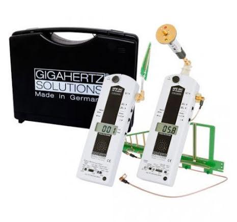 HFEW35C Mikrovågsmätare