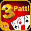 Teen Patti Royal - 3 Patti Online & Offline Game icon
