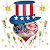 American Fireworks Show file APK Free for PC, smart TV Download