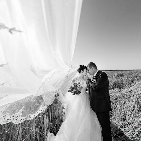 Wedding photographer Katerina Kunica (kunitsaphoto7). Photo of 23.01.2017