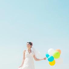 Wedding photographer Galina Plevako (Gala-gala). Photo of 08.09.2016