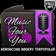 Lagu Keroncong Broery Terpopuler icon
