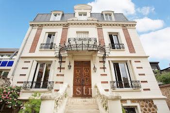 hôtel particulier à Paris 12ème (75)