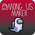 New Among Us Maker Ghost icon