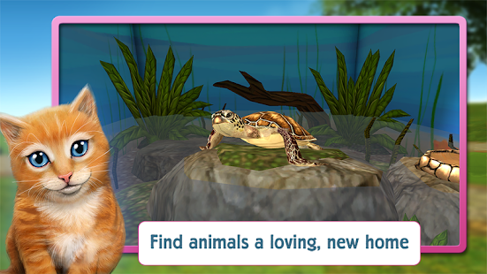 PetWorld: Animal Shelter LITE- screenshot thumbnail