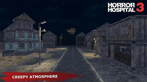 Horror Hospitalu00ae 3   Horror Games 0.68 de.gamequotes.net 1