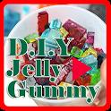DIY Jelly Gummy icon