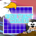 TEST Colourfull Eye icon
