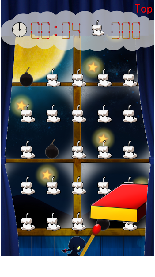 Match The Candle- screenshot