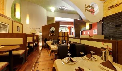 Restaurante Stanley & de Marco en la calle Benizalón, 2, Cortijo Grande de Almería.