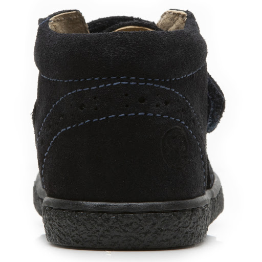 Thumbnail images of Step2wo Mark - Suede Shoe