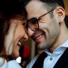 Wedding photographer Roma Akhmedov (aromafotospb). Photo of 03.04.2018