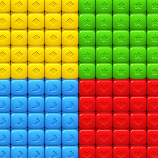 blocs de jouets