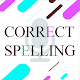 English Correct Spelling - Learn English Grammar for PC Windows 10/8/7