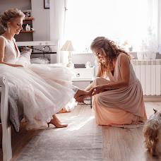 Wedding photographer Krzysztof Serafiński (serafinski). Photo of 10.02.2018