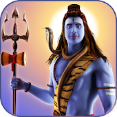 Shiva The Cosmic Power