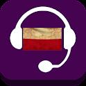 无线电波兰 icon