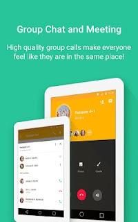 YeeCall free video call & chat screenshot 11