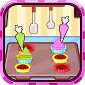 Chocolate cupcake maker