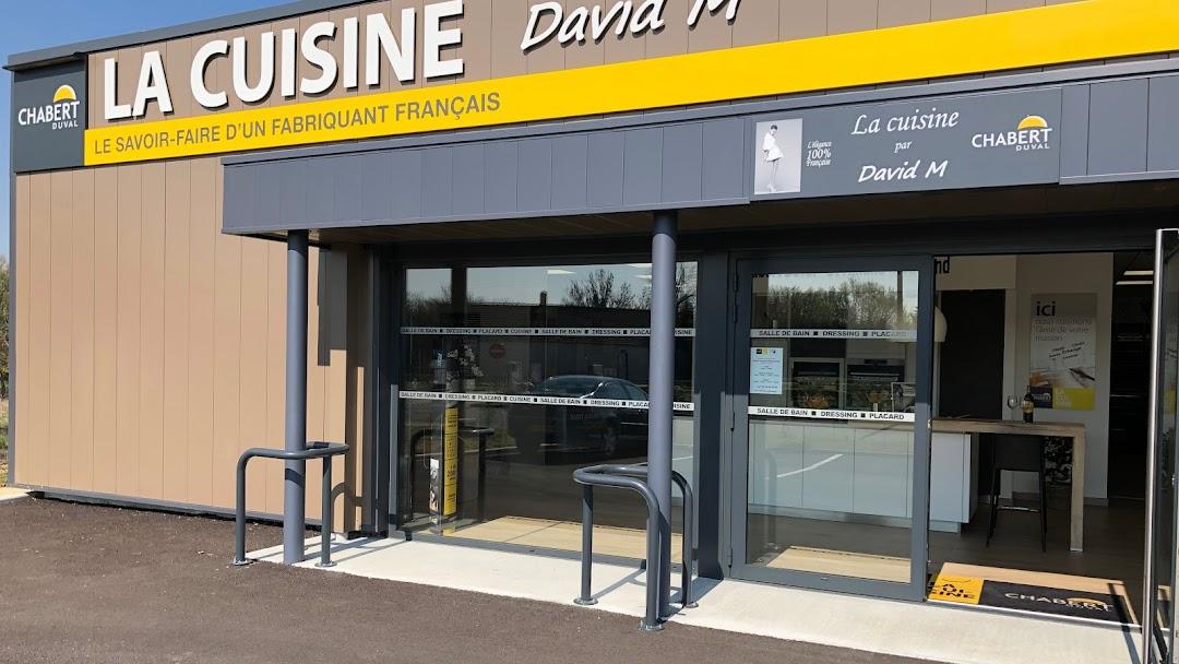 Cuisines Chabert Duval David M Magasin De Meubles De Cuisine A