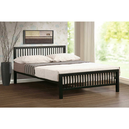 Time Living Meridian Bed Frame