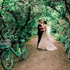 Wedding photographer Maria Grinchuk (mariagrinchuk). Photo of 22.07.2018