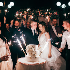 Wedding photographer Yuliya Pandina (Pandina). Photo of 08.07.2018