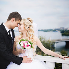 Wedding photographer Vadim Maslov (VadimMas). Photo of 17.09.2013