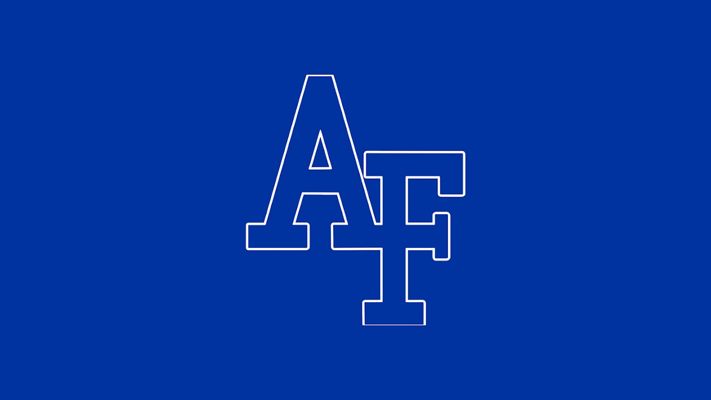 Watch Air Force Falcons men's basketball live