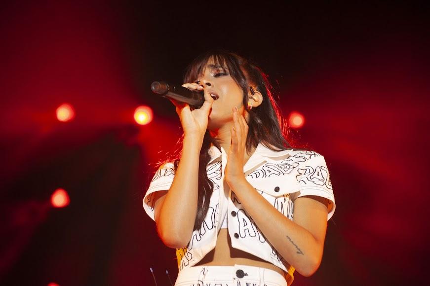 Una de las artistas femeninas más importantes de la industria musical.