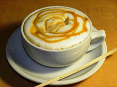 COLD OR HOT LATTE