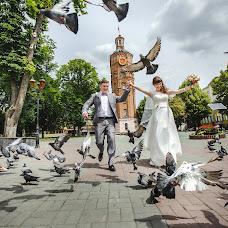 Wedding photographer Yuriy Zhurakovskiy (Yrij). Photo of 14.06.2016